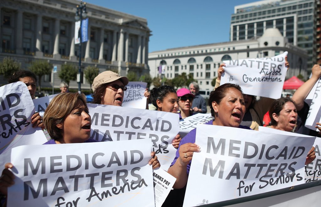 Feds said to be investigating largest Medicaid provider in ...
